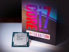 Intel officially launches Core i7-8086K limited edition CPU