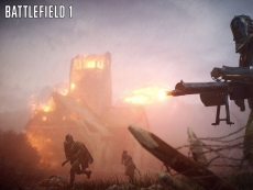 Battlefield 1 Open Beta kicks off on August 31st