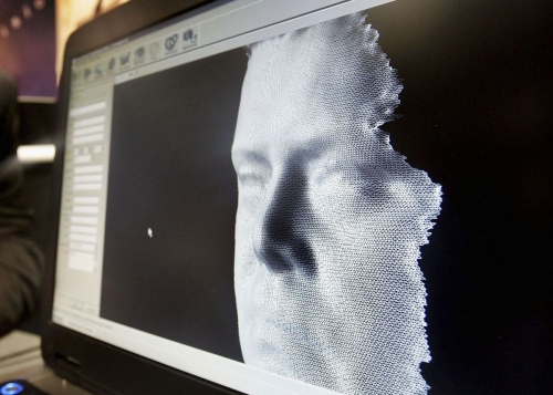 Canadians abandon face recognition software