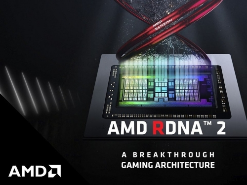 AMD sneak Warcraft, Dirt5 more RDNA2 features
