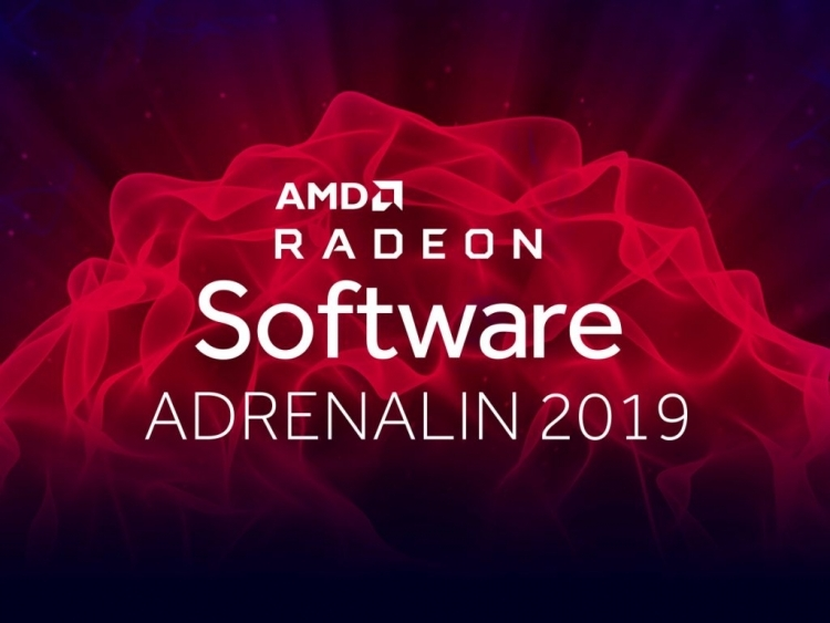 AMD releases Radeon Software 19 4 1 driver