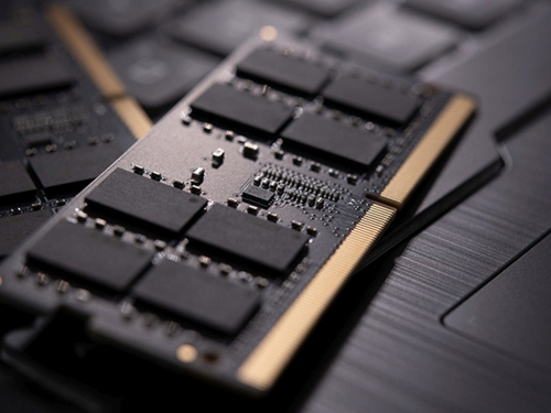Teamgroup announces DDR5 SO-DIMM memory