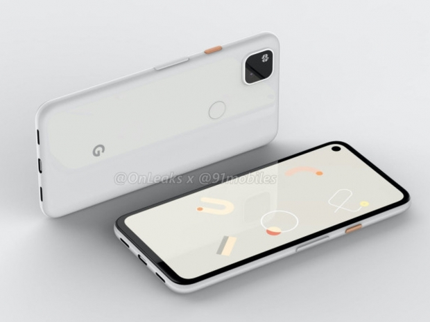 Google Pixel 4a could come with Snapdragon 730