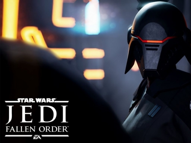 Respawn promises Star Wars Jedi: Fallen Order gameplay at E3