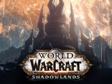 World of Warcraft: Shadowlands going into beta next week