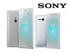 Sony shows new Xperia XZ2 and XZ2 Compact smartphones at MWC 2018