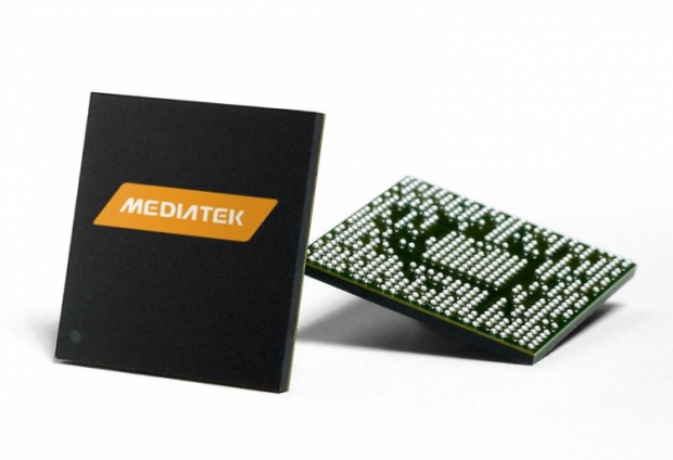 MediaTek announces Cortex-A72/A53 quad-core tablet SoC