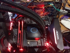DDR4 hits 4079MHz on AMD Ryzen platform