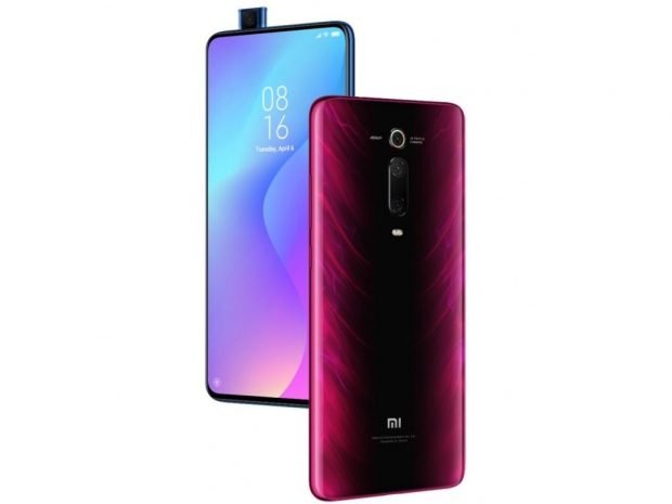 Xiaomi Mi 9T now official in Europe