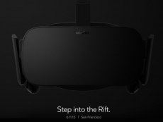 Oculus has Rift event on June 11th