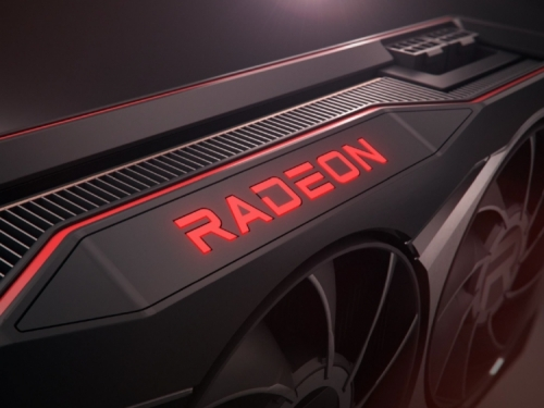 AMD RX 6000 series Navi 21 XT packs 16Gbps GDDR6 memory