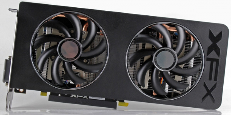 XFX Radeon DD R270X 1050M 2GB reviewed
