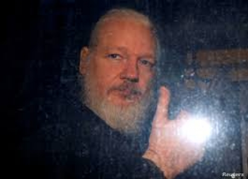 The US planned to poison Julian Assange