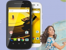 Moto E 2. Gen LTE now official