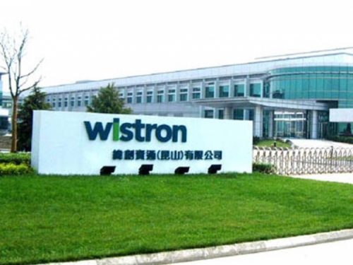 Wistron denies it is in hot water with Apple