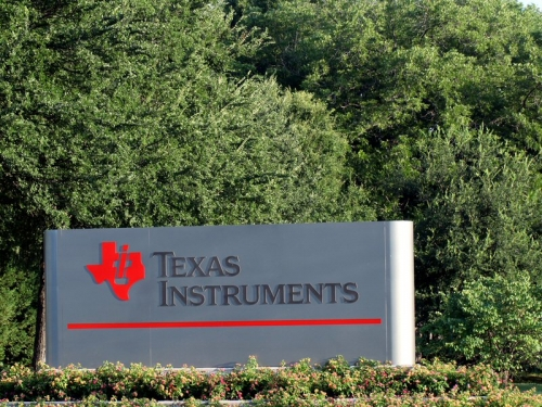 Texas Instrument CEO disappears