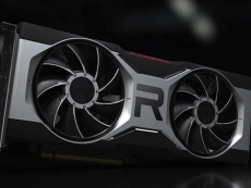 Radeon RX 6700 spotted with 6GB of VRAM
