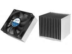 Arctic announces new M1 series AM1 CPU coolers