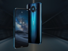 HMD Global unveils new Nokia 8.3 5G smartphone