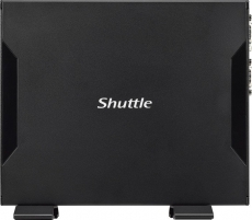 Shuttle releases Broadwell-based fanless SFF box