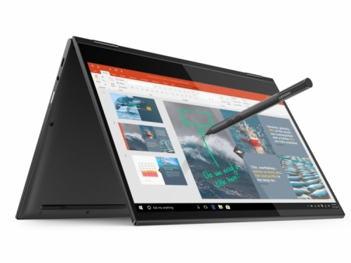 Lenovo does better than expected