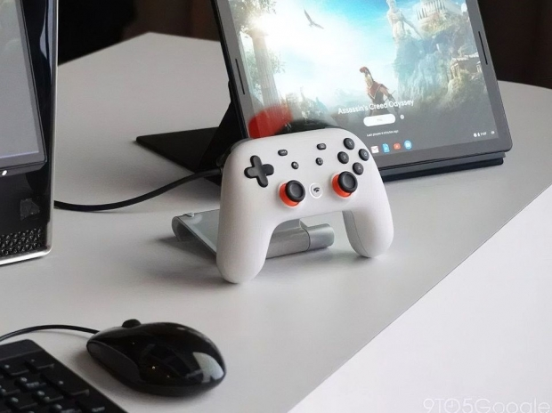 Developers moan that Google is not supporting Stadia