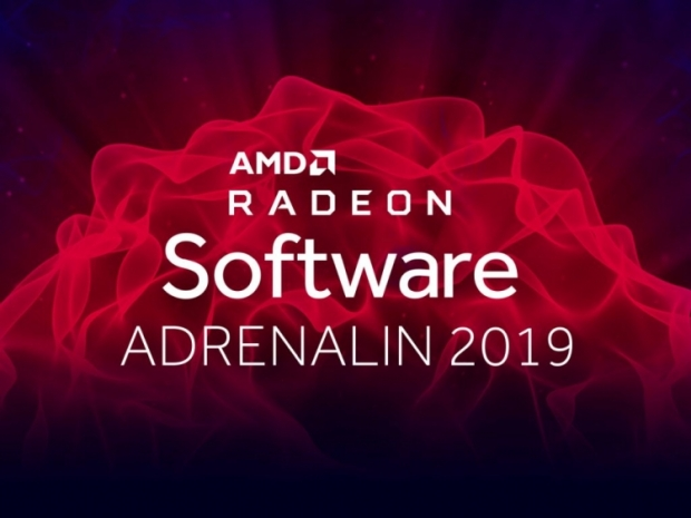AMD rolls out Radeon Software 19.1.1 driver update