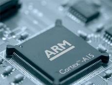ARM CEO says competition driving chip releases