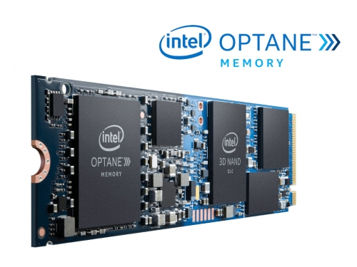 Intel launches Optane Memory H10 hybrid M.2 SSD