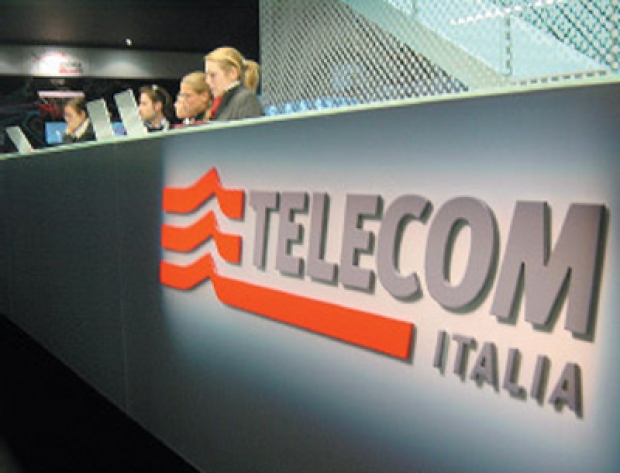 Telecom Italia shifts fixed line assets