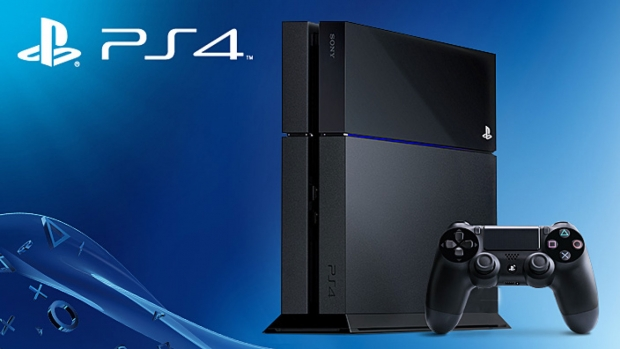 Sony set to upgrade PS4 GPU