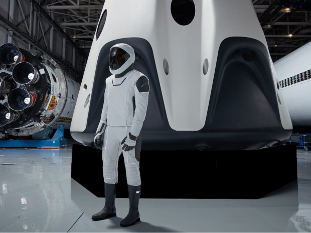 SpaceX Crew Dragon could take off with humans on board