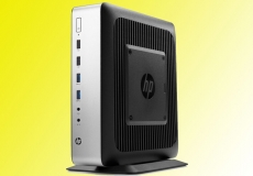 HP's thin client has 4K video out