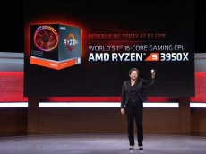 AMD Ryzen 9 3950X breaks benchmarking records