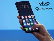 Vivo beats competition with under-screen fingerprint scanner