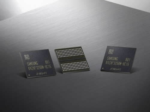 Samsung reveals its full GDDR6 lineup