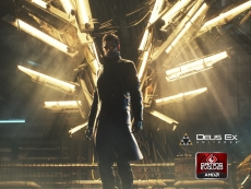 Deus Ex: Mankind Divided gets first trailer