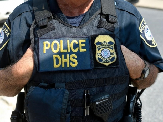 DHS Acting Inspector General alleged to have stolen code