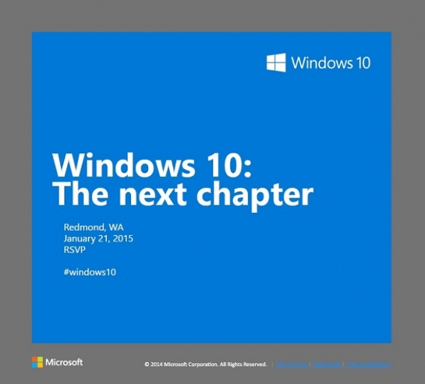 PC market waiting for Windows 10