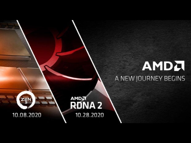 AMD prepares two big events for October