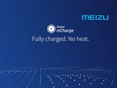 Meizu shows Super mCharge technology