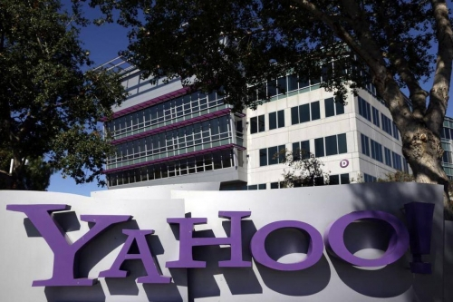 Verizon gives up on Yahoo