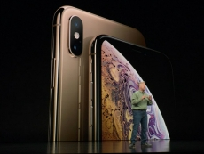 iPhone XS has Intel modem inside
