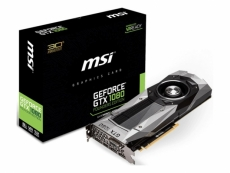 MSI shipped two million graphics cards