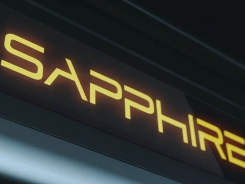 Sapphire to bring back the Toxic and Atomic series graphics cards