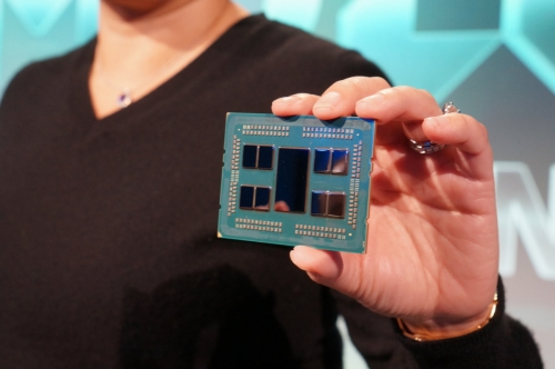 AMD launches AMD Instinct MI100 accelerator