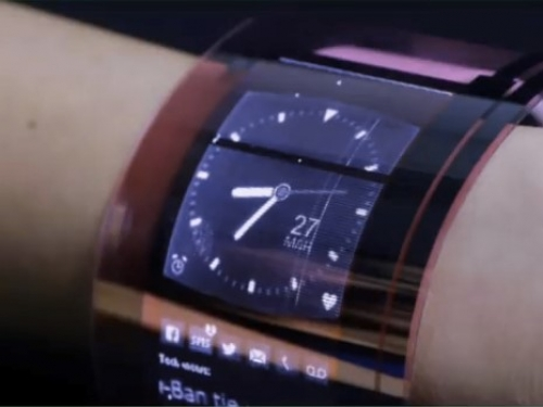 Wearable tech slow to catch on over the pond