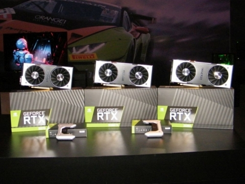 Nvidia brings performance improvements with Gamescom graphics driver