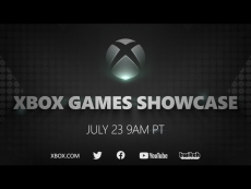 Microsoft schedules its Xbox Games Showcase for July 23rd
