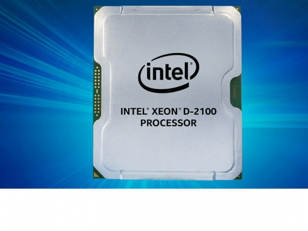 Intel intros edgy Xeon